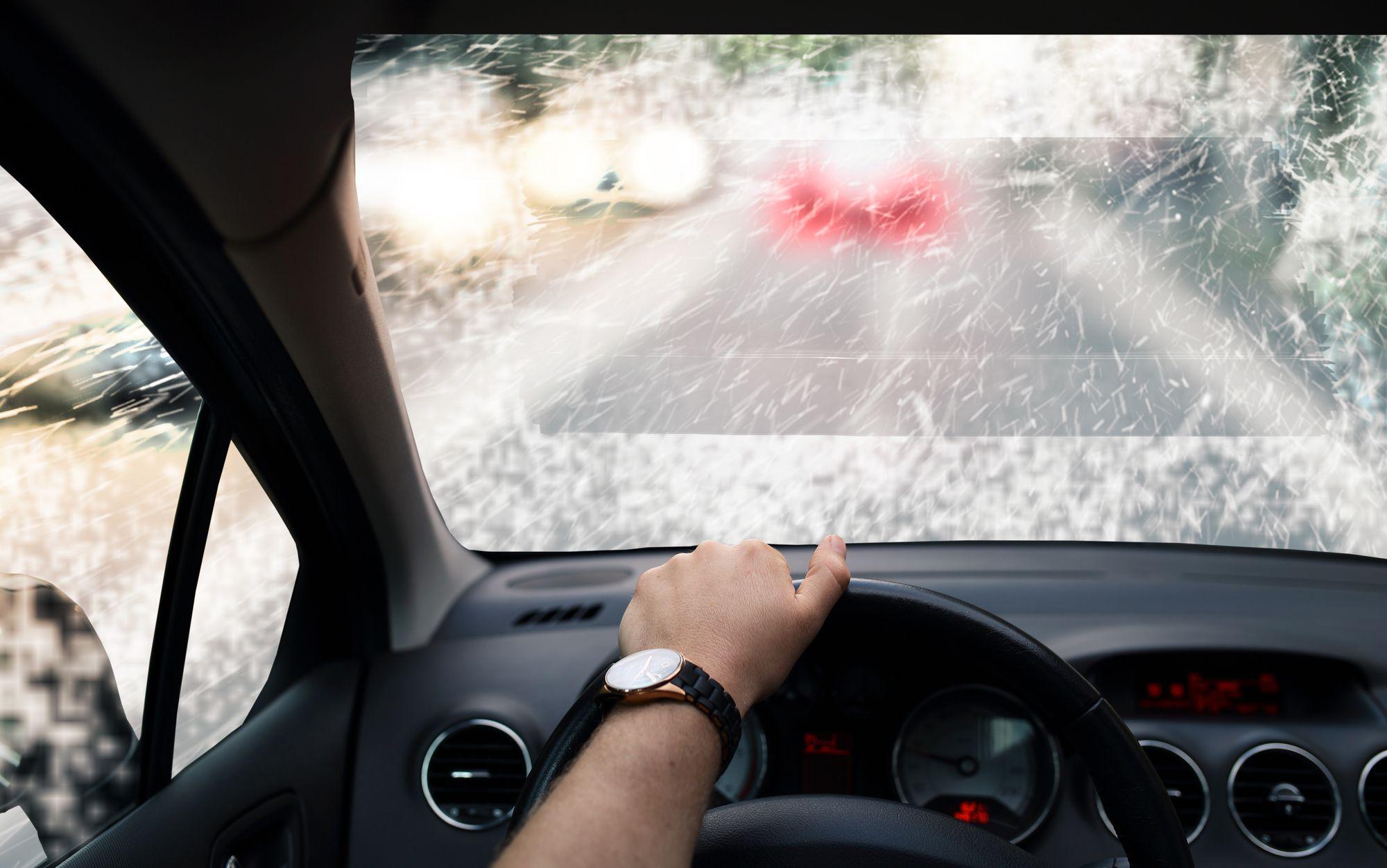 ways to fight foggy windows