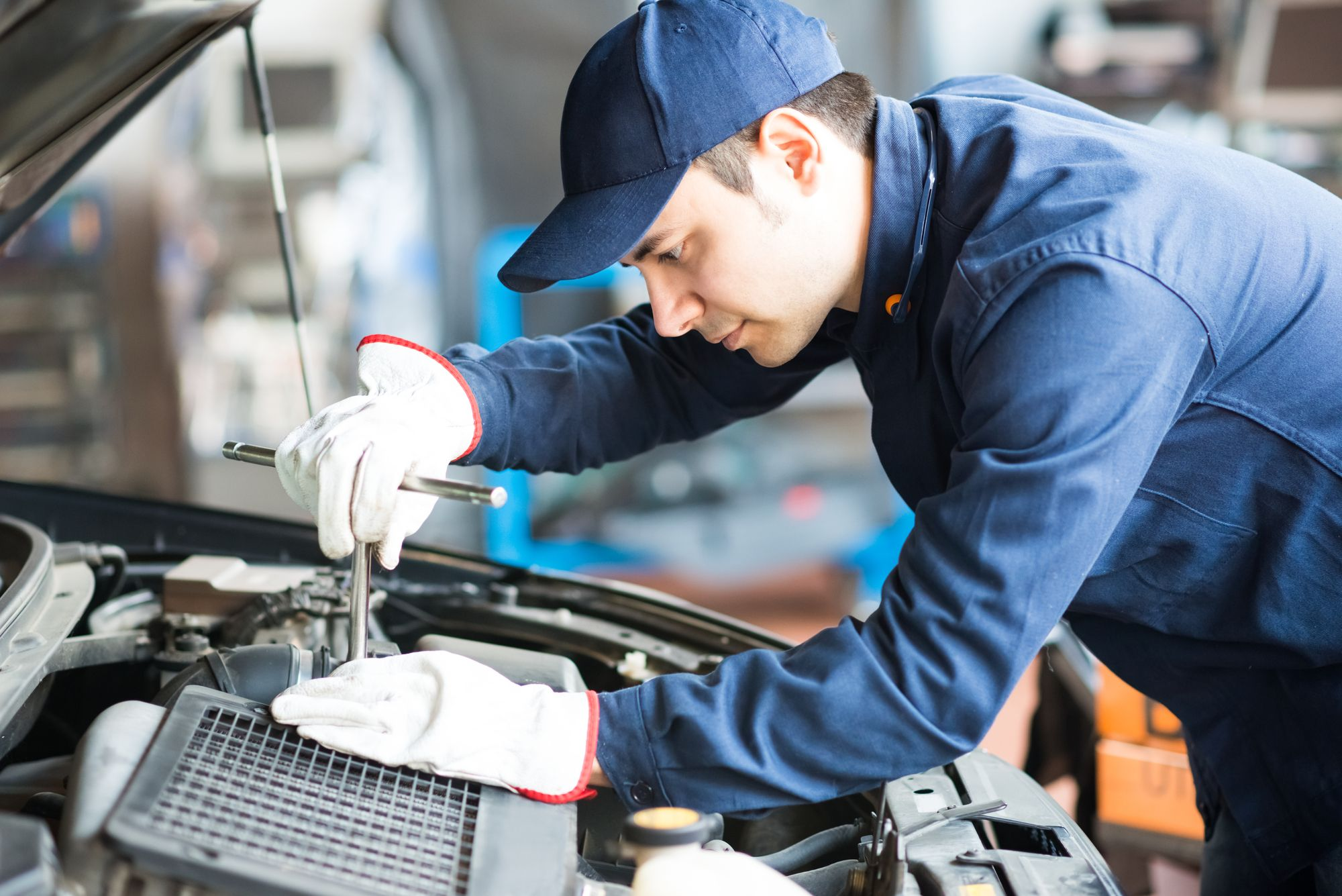 The Do's and Don'ts of Auto Repair